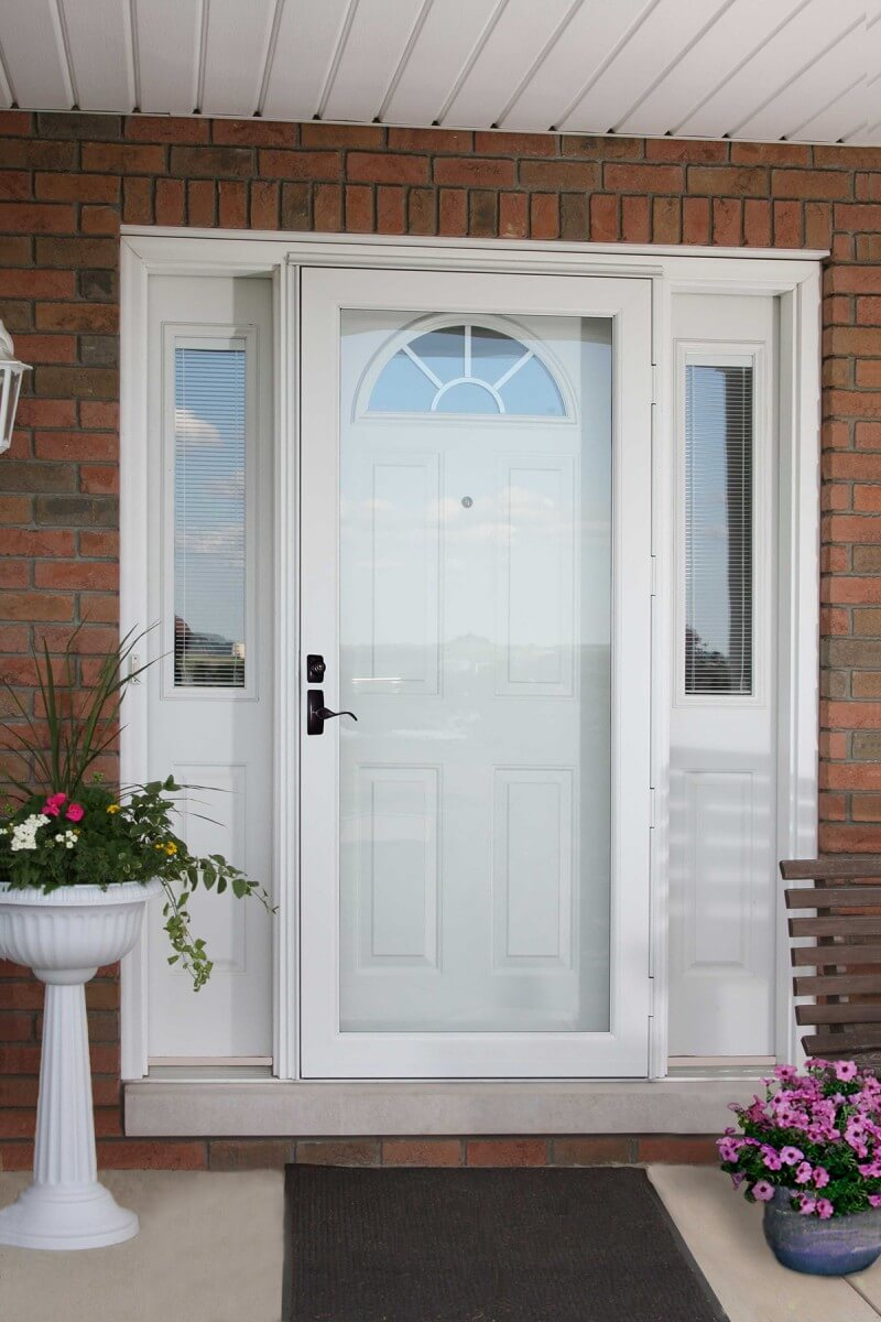 Storm Doors Gallery Berry Door Amp Window