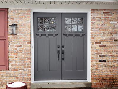 Custom Doors Interior Exterior In St Louis